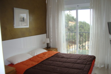 Apartment in Altea la Vella