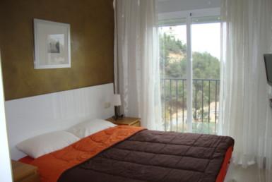 Apartment in Altea la Vella